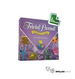 Parker Trivial Pursuit Paars