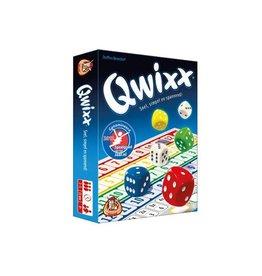 White Goblin Qwixx