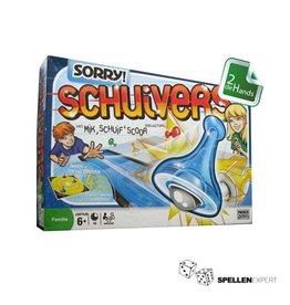 Parker Sorry! Schuivers