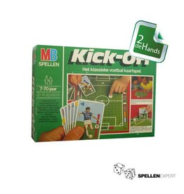 MB Kick-Off