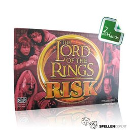 Parker The Lord of the Rings Risk