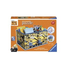 Ravensburger Despicable Me 3 - Opbergbox
