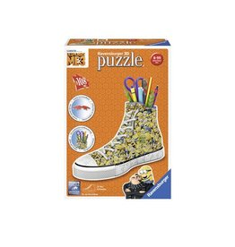 Ravensburger Despicable Me 3 - Sneaker