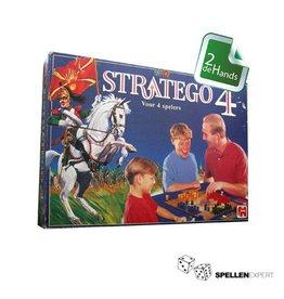 Jumbo Stratego 4