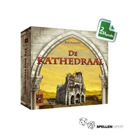 999 Games De Kathedraal