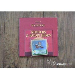 999 Games Ridders & Kooplieden