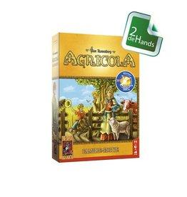 999 Games Agricola Familie editie