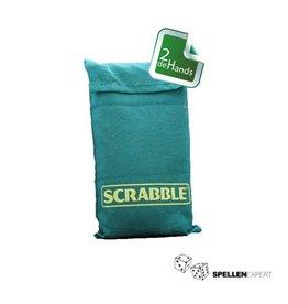 Scrabble Magneet - Reisspel