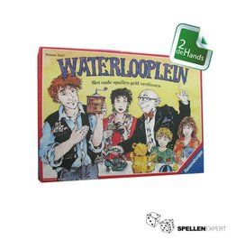 Ravensburger Waterlooplein