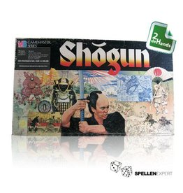 MB Shogun