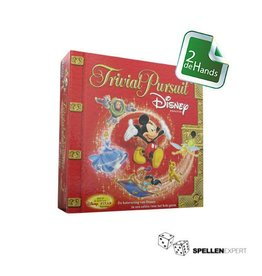 Parker Trivial Pursuit - Disney