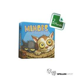 999 Games Minoes