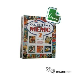 Oud Hollands Memo 2