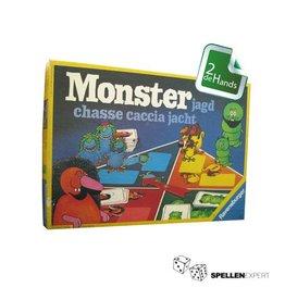 Ravensburger Monster jacht