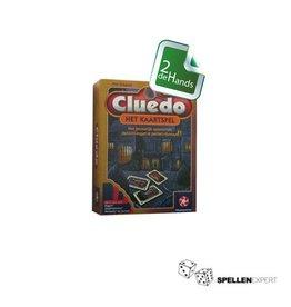 Cluedo - Het Kaartspel