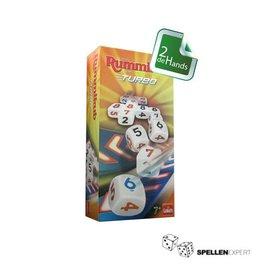 Goliath Rummikub Turbo