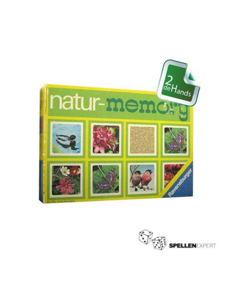 Ravensburger Natur Memory