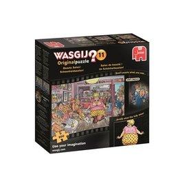Jumbo Wasgij 11: Schoonheidssalon!