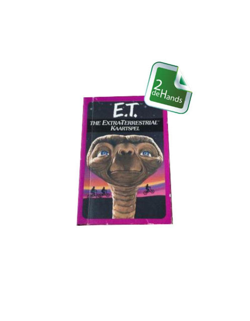 E.T. Kaartspel