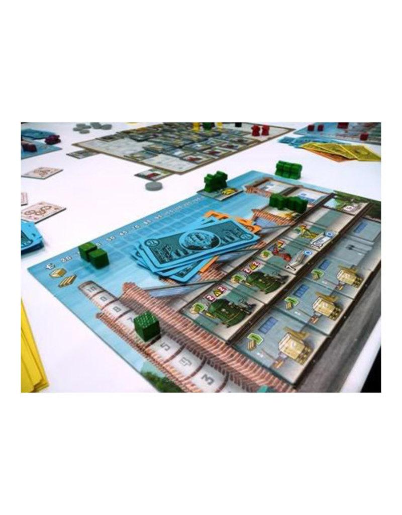 999 Games Fabrieksmanager