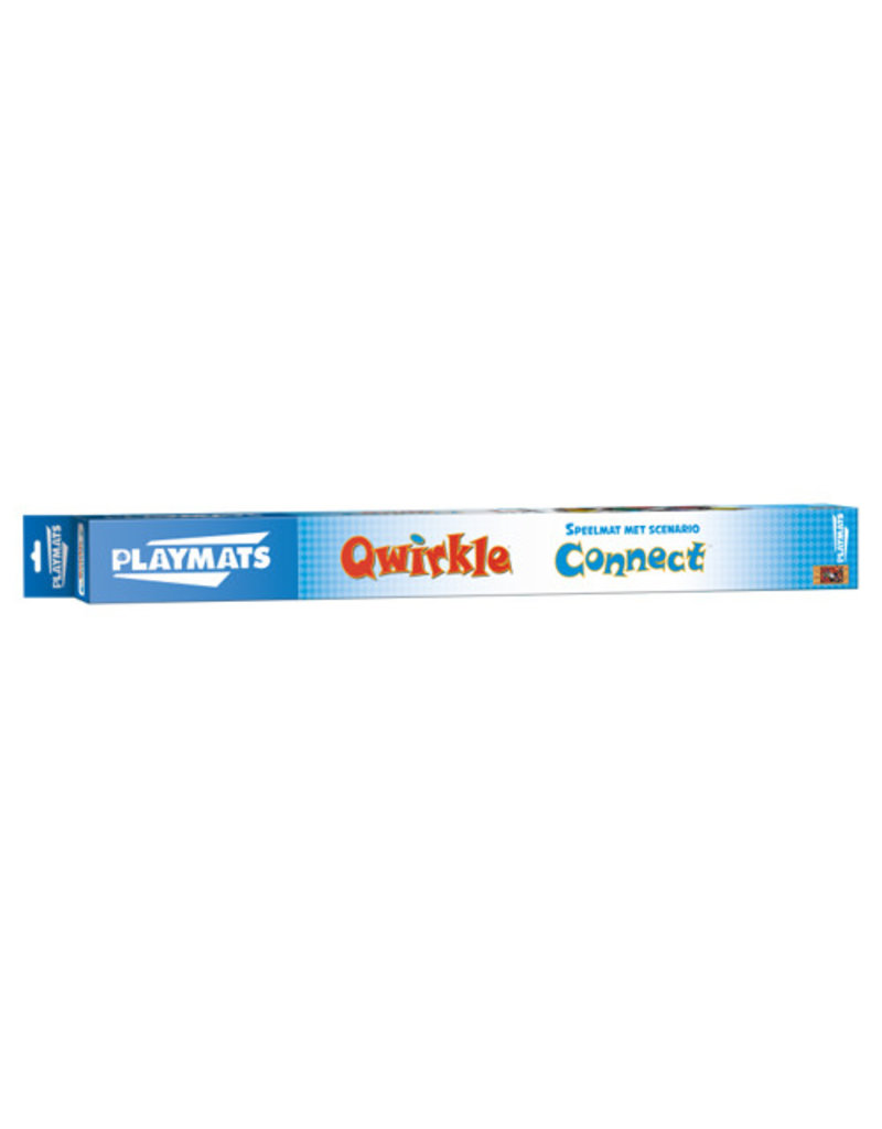 999 Games Qwirkle Connect