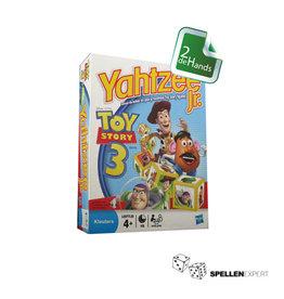 Hasbro Yahtzee Junior