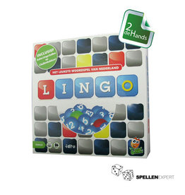 Lingo - bordspel