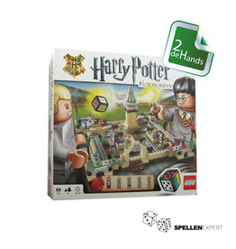 Lego - Harry Potter Hogwarts