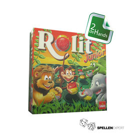 Goliath Rolit Junior