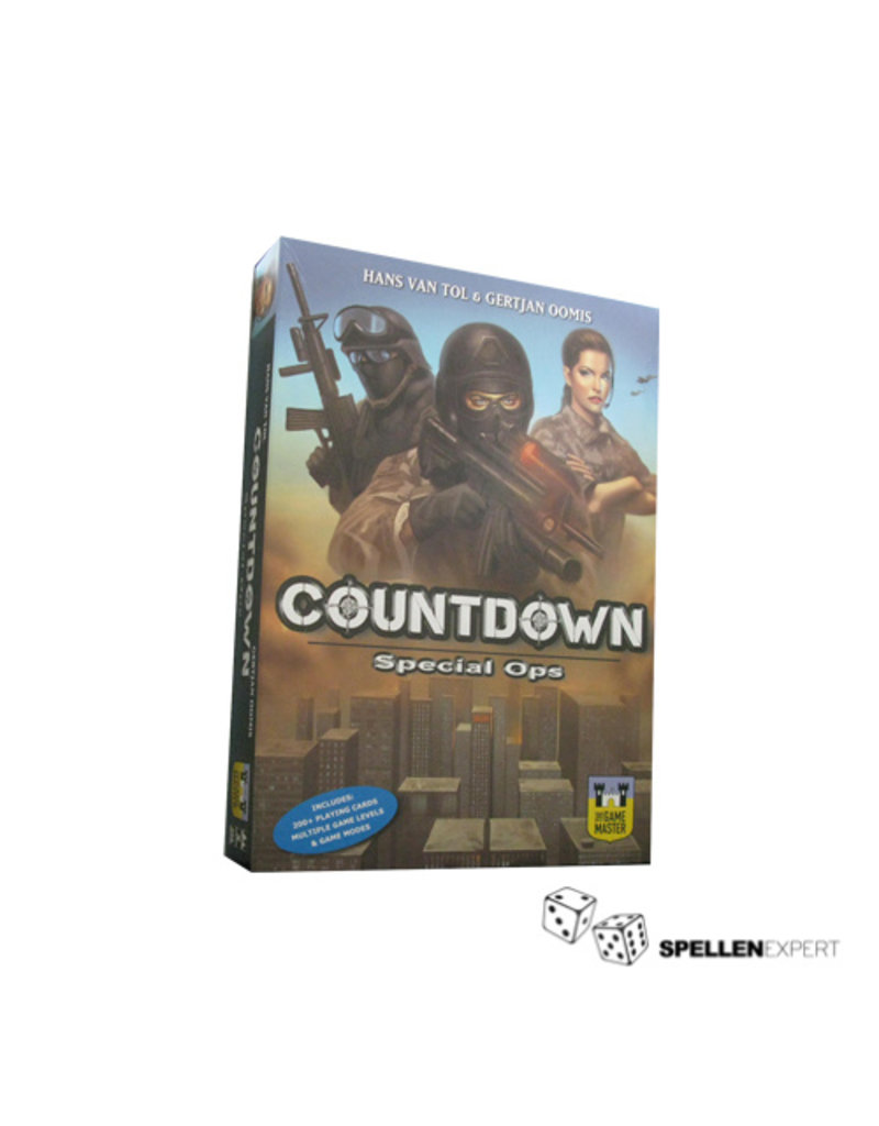 Countdown - Special Ops