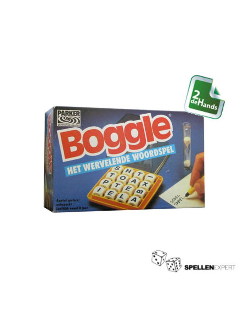 Parker Boggle
