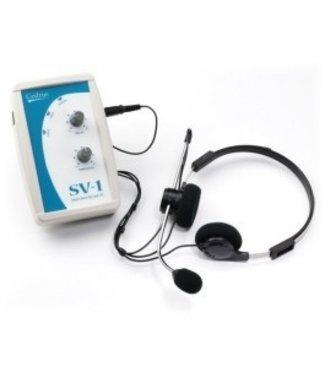 SV-1 Voice Key