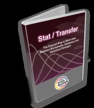 Stat/Transfer (nicht-academisch)