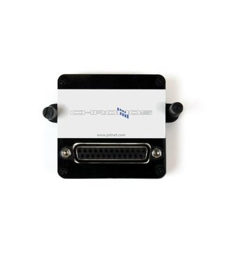 Chronos Adapter for Neuroscan