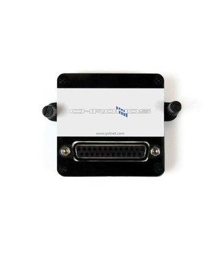 Chronos Adapter for BIOPAC STP100Cy