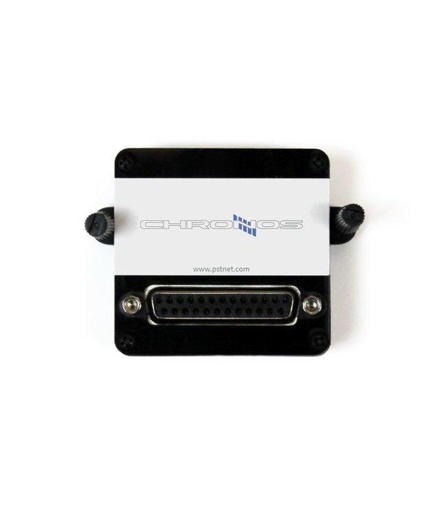 Chronos Adapter for TMSi SAGA