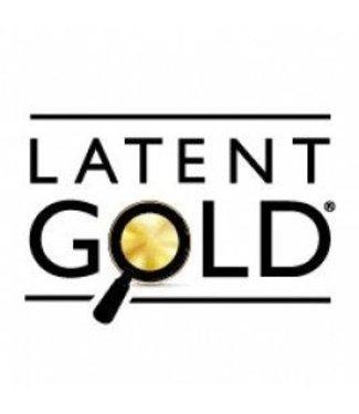 Latent GOLD (niet-academisch)