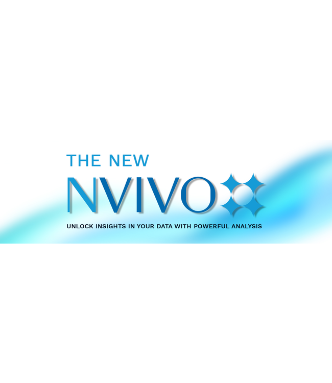 NVivo  (commercieel)