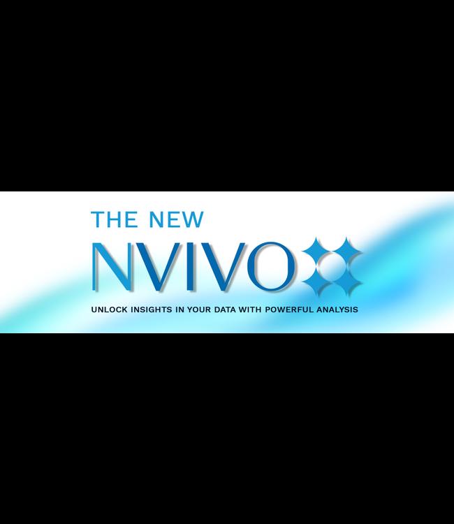 NVivo  (educatief)