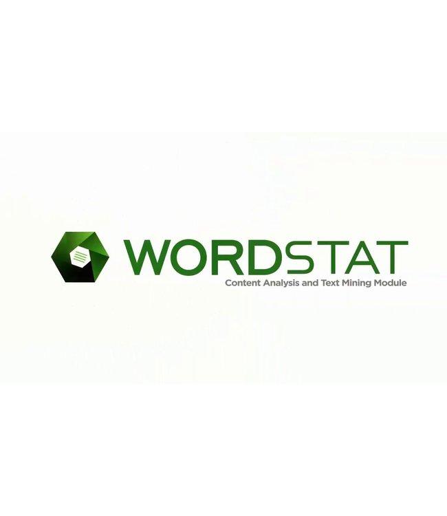 WordStat (educatief)