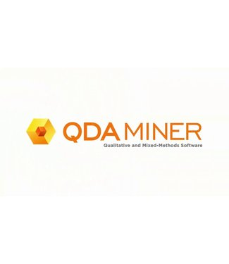 QDA Miner (educational)