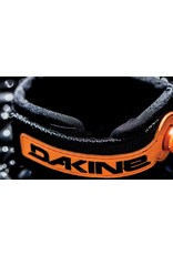 "DAKINE John John Florence Kainui  6'x 1/4"" Surf Leash  Black/Blue"