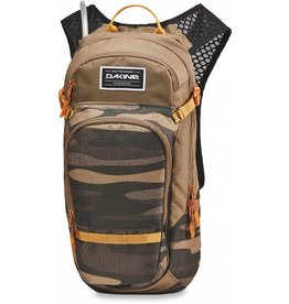 DAKINE Session 12L Fieldcamo Rugzak
