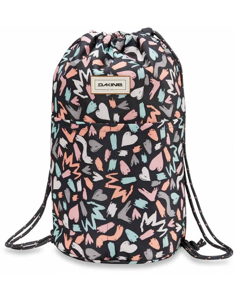DAKINE Cinch Pack 17L Beverly Rugzak