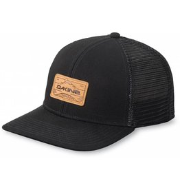 DAKINE Peak To Peak Trucker Black Pet