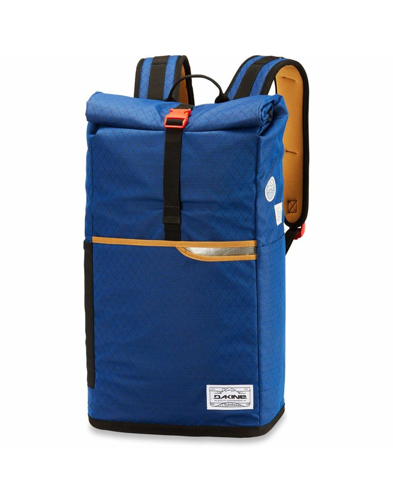DAKINE Section Roll Top Wet/Dry 28L Scout Rugzak