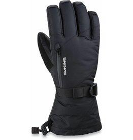 DAKINE Women's Leather Sequoia Skihandschoen Black