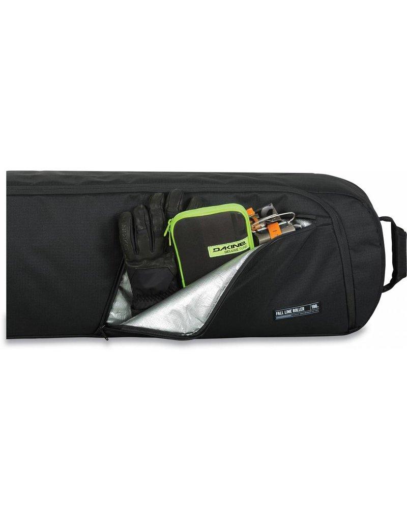 DAKINE Fall Line Ski Roller Bag 175cm Skitas Fieldcamo