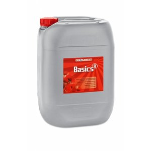 Ecolizer Basics A+B Fertilizer