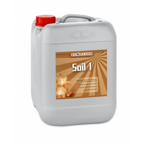 Ecolizer Soil 1 Fertilizer